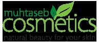 Muhtaseb Cosmetics Logo